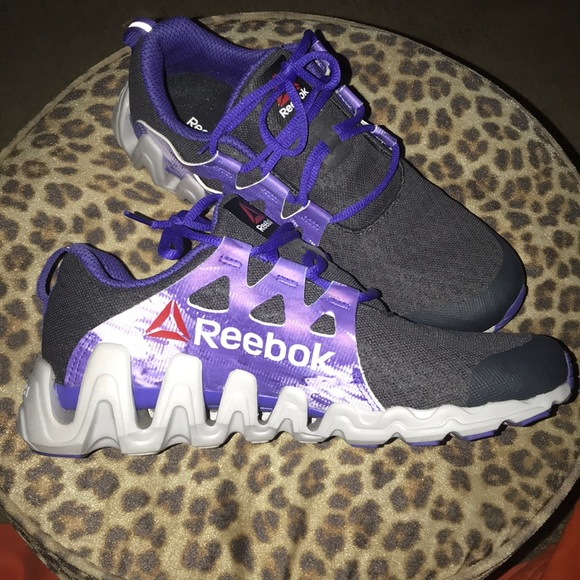 low priced bdb18 d6b0b Reebok Zig Tech sneakers ...